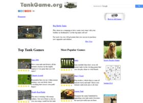Tankgame.org thumbnail