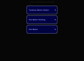 Tanklesswaterheater.biz thumbnail