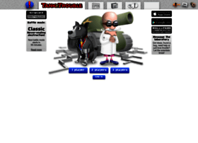 Tanktrouble.com thumbnail