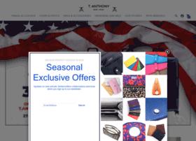 Tanthony.com thumbnail