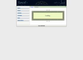 Tanzil.ca thumbnail
