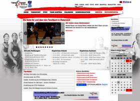 Tanzsportverband.at thumbnail