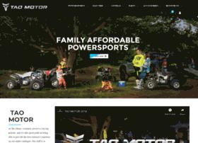 Taomotor.ca thumbnail