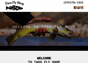 Taosflyshop.com thumbnail