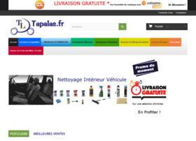 Tapalas.fr thumbnail