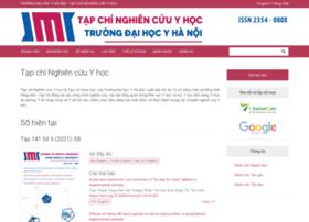 Tapchinghiencuuyhoc.vn thumbnail