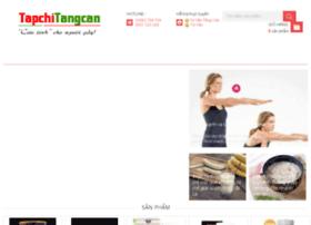 Tapchitangcan.vn thumbnail