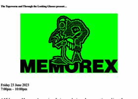 Tapeworm.org.uk thumbnail