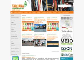Taquara.com.br thumbnail