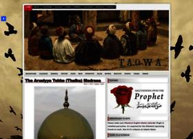 Taqwa.sg thumbnail