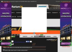 Taraftarium24.link thumbnail