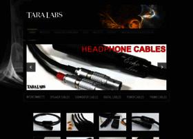 Taralabs.com thumbnail