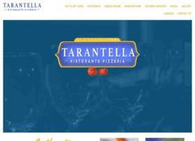 Tarantellas.net thumbnail