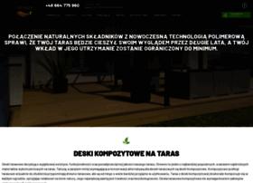 Tarasynalata.pl thumbnail