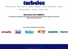 Tarbelec.fr thumbnail