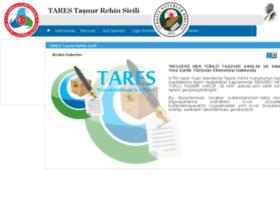 Tares.org.tr thumbnail