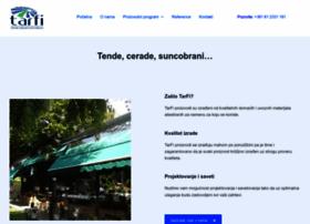 Tarfi.rs thumbnail