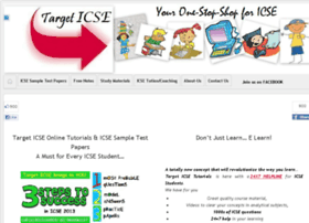 Targeticse.co.in thumbnail