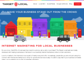 Targetlocal.co.uk thumbnail