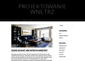 Targiwnetrzarskie.pl thumbnail