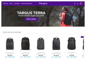 Targus.com.br thumbnail