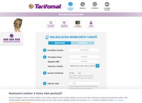 Tarifomat.cz thumbnail