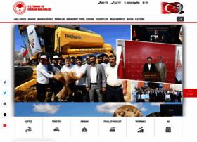 Tarim.gov.tr thumbnail