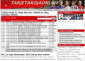 Tarjetaroja-tv.info thumbnail
