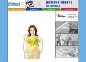 Tarjetawalmart.com.mx thumbnail