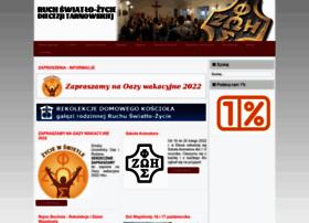 Tarnow-oaza.pl thumbnail