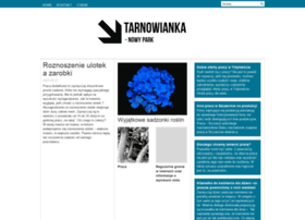 Tarnowianka-park.pl thumbnail
