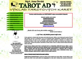 Tarot-ad.cz thumbnail