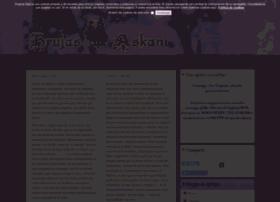 Tarot.brujasdeaskani.com thumbnail