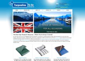 Tarpaulins-togo.co.uk thumbnail