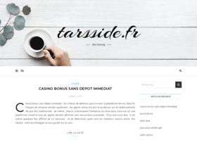 Tarsside.fr thumbnail