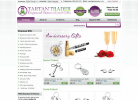 Tartantrader.co.uk thumbnail