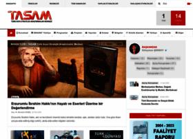 Tasam.org thumbnail