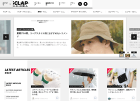 Tasclap.jp thumbnail