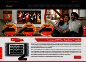 Tashantv.net thumbnail