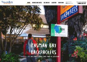 Tasmanbaybackpackers.co.nz thumbnail