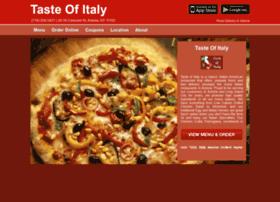 Tasteitalyastoria.com thumbnail