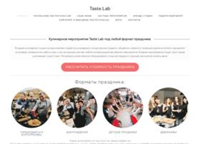 Tastelabspb.ru thumbnail