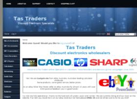 Tastraders.com.au thumbnail