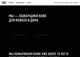 Tastycoffee.ru thumbnail
