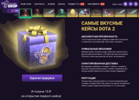 Tastydrop.ru thumbnail