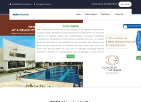 Tatahousingindia.in thumbnail
