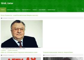 Tatary-urala.ru thumbnail