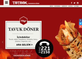 Tatbakdoner.com.tr thumbnail