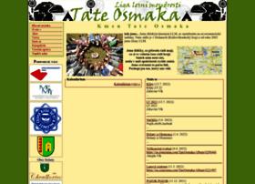 Tateosmaka.cz thumbnail