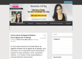 Tatiana-torres.com thumbnail